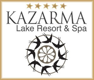 Kazarma Lake Resort - Plastiras Lake
