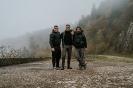 Λίμνη Πλαστήρα με ομίχλη 04-12-20