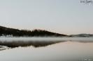 Ξημέρωμα στην παγωμένη Λίμνη Πλαστήρα _2