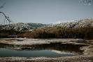 Ξημέρωμα στην παγωμένη Λίμνη Πλαστήρα _6