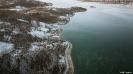 Ξημέρωμα στην παγωμένη Λίμνη Πλαστήρα _7